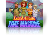 Download Lost Artifacts: Time Machine Game