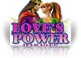 Download Love's Power Mahjong Game