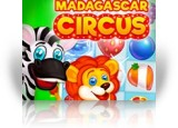 Download Madagascar Circus Game