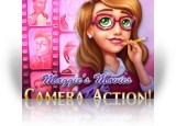 Download Maggie's Movies: Camera, Action! Game