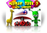 Download Magic Ball 2 New Worlds Game