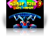 Download Magic Ball 2: New Worlds Game