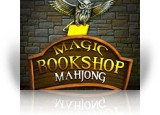 Magic Bookshop: Mahjong