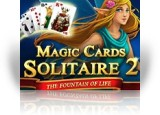 Download Magic Cards Solitaire 2: The Fountain of Life Game