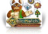 Download Magic Match: The Genie's Journey Game