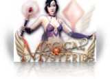 Download Magical Mysteries: Path of the Sorceress Game