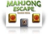 Download Mahjong Escape Ancient China Game