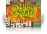 Download Mahjong Garden To Go Game