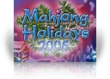 Download Mahjong Holidays 2005 Game