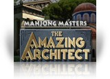 Download Mahjong Masters: The Amazing Architect Game
