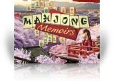 Download Mahjong Memoirs Game