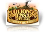 Download Mahjongg Dimensions Deluxe: Tiles in Time Game