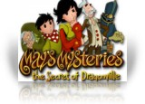 Download May's Mysteries: The Secret of Dragonville Game
