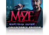 Download Maze: Nightmare Realm Collector's Edition Game