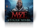 Download Maze: Stolen Minds Collector's Edition Game