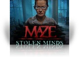 Download Maze: Stolen Minds Game