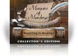 Download Memoirs of Murder: Resorting to Revenge Collector's Edition Game