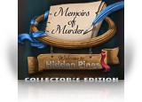 Download Memoirs of Murder: Welcome to Hidden Pines Collector's Edition Game
