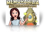 Download Memorabilia: Mia's Mysterious Memory Machine Game