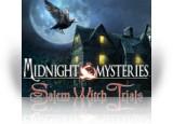 Download Midnight Mysteries: Salem Witch Trials Game