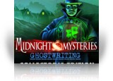Download Midnight Mysteries: Ghostwriting Collector's Edition Game