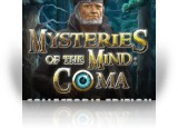 Download Mysteries of the Mind: Coma Collector's Edition Game