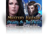 Download Mystery Legends: Beauty and the Beast Collector's Edition Game