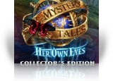 Download Mystery Tales: Her Own Eyes Collector's Edition Game