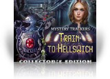 Download Mystery Trackers: Train to Hellswich Collector's Edition Game