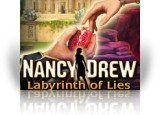 Download Nancy Drew: Labyrinth of Lies Game