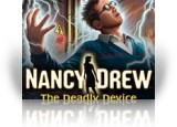 Download Nancy Drew: The Deadly Device Game