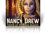 Download Nancy Drew: Tomb of the Lost Queen Game