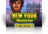 Download New York Mysteries: High Voltage Game