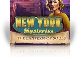 Download New York Mysteries: The Lantern of Souls Collector's Edition Game