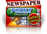 Download Newspaper Puzzle Challenge Game