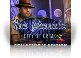 Download Noir Chronicles: City of Crime Collector's Edition Game