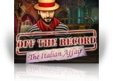 Download Off the Record: The Italian Affair Collector's Edition Game