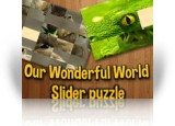Download Our Wonderful World Game