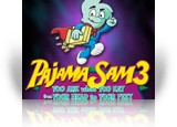 Download Pajama Sam 3: You Are What You Eat From Your Head to Your Feet Game