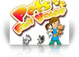 Download Pets Fun House Game
