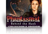 Download Phantasmat: Behind the Mask Collector's Edition Game