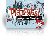 Pictureka Museum Mayhem