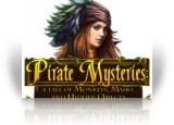 Download Pirate Mysteries: A Tale of Monkeys, Masks, and Hidden Objects Game