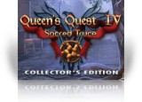 Download Queen's Quest IV: Sacred Truce Collector's Edition Game