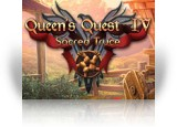 Download Queen's Quest IV: Sacred Truce Game