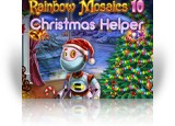 Download Rainbow Mosaics 10: Christmas Helper Game
