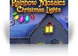 Download Rainbow Mosaics: Christmas Lights Game