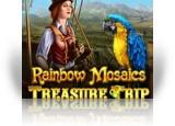 Download Rainbow Mosaics: Treasure Trip Game