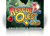 Download Rescue Quest Gold Collector's Edition Game