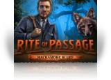 Download Rite of Passage: Hackamore Bluff Collector's Edition Game